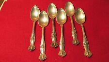 1847 Rogers Vintage Teaspoons- 6