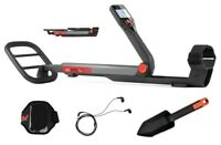 Minelab GO-FIND 60 Metal Detector, with all Accessories