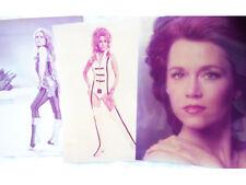 Jane FONDA,Barbarella,SCI FI,pin up,pin ups,Fantasy,Science Fiction,MOVIE STILL