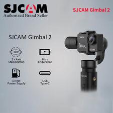Original SJCAM Gimbal-II Handheld Gimbal 3-Axis Stabilizer SJ-Gimbal 2 Bluetooth