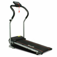 Everfit TMILL-280-BK Electric Treadmill - Black