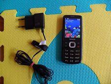 Nokia 6700 Classic in Schwarz (Ohne Simlock)