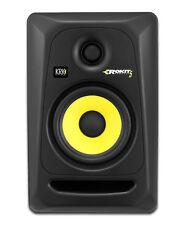 KRK Rokit 5 G3 Monitor Lautsprecher Schwarz