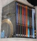 Stargate Sg-1 COMPLETO stagioni 1-10 + Ark of Truth, Continuum & bambini Gods