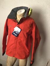 Atlantis Aegis offshore jacket, featuring AWG Typhoon fabric Mens MED Sailing