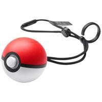 Brand New Nintendo Switch Pokemon Let's Go Poke Monster Ball Plus Pikachu Eevee