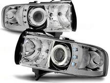 DODGE RAM 1994 1995 1996 1997 1998 1999 2000 2001 LPDO01 PHARES HALO LED