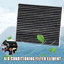 Activated Carbon Cabin Air Filter For Toyota Camry Yaris RAV4 Corolla 4Runner