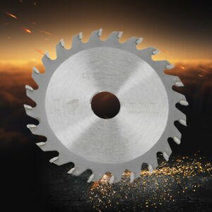 5Pcs Mini Carbide Circular SawBladeDisc Cutting Tool Set 85mm Inner Dia 15mm