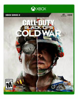 Call of Duty: Black Ops Cold War -- Standard Edition (Microsoft Xbox Series X, 2