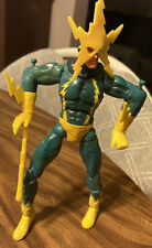 Marvel Legends Spider-Man: Electro Loose
