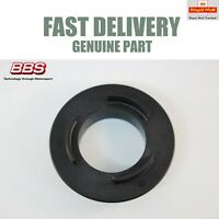 1x Genuine BBS RC RS2 Wheel Centre Cap Thread 52mm NEW