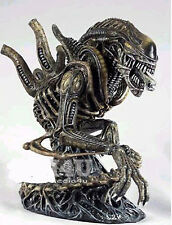 Alien Warrior Bust Resin Kit--Over 8inches