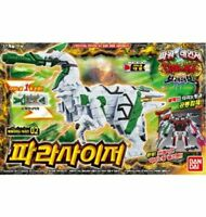 Power Ranger Dino Force Brave Parasaizer Action Robot Toy_NK