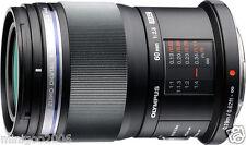 NEW Olympus M.ZUIKO DIGITAL ED 60mm F2.8 (60 mm F/2.8) Macro Lens*Offer