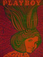 Playboy December 1967 | Lynn Winchell      #8192