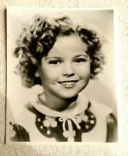 Shirley temple show card nice look