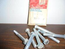 3969-P frame bolt harley davidson 1973/75 X90 (qty.8)
