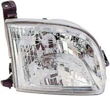 Headlight Assembly Dorman 1590837 fits 00-04 Toyota Tundra