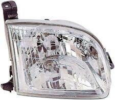 Headlight Lens-Extended Cab Pickup Right Dorman 1590837 fits 2004 Toyota Tundra