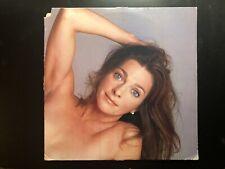Judy Collins Vinyl Hard Times For Lovers Original Release 6E-171 Elektra 1979