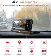 """IRS' Navigatore satellitare 7,84"""" GPS Navigazione  Camion Truck EU Mappa"""