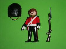 Playmobil INGLÉS, BEEFEATER, GUARDIA REAL, 4577, SOLDAT