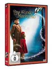 DVD DAS WUNDER VON MANHATTAN (1994) Weihnachten in New York RICHARD ATTENBOROUGH