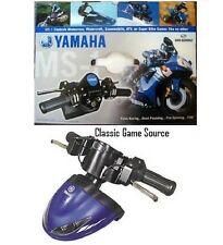 FOR NINTENDO GAME CUBE YAMAHA MS-1 MOTORCROSS SNOWMOBILE JETSKii ATV CONTROLLER