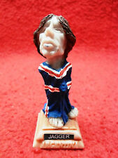 Mick Jagger Figure Rock  Music collectible miniature Rolling Stones