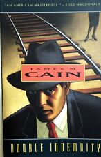 Double Indemnity by James M. Cain Paperback