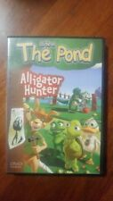 Life at the Pond - Alligator Hunter DVD