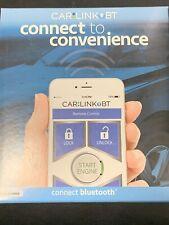 Code Alarm Prestige ASCLBT Carlink BT Bluetooth Smartphone Control