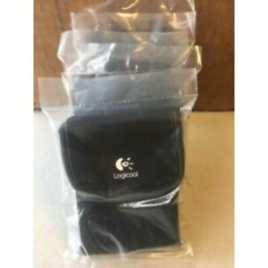 *****Brand NEW (LOT of 10) Logicool Mouse Pouch