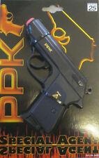 Sohni-Wicke 0482 - 25-Schuss Walther PPK Amorcespistole NEU & OVP