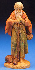 Abraham #52599 Fontanini 5 Inch Heirloom Nativity Only Have This One
