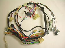 1957 Chevrolet Belair 210 150 Under Dash Wiring Harness Deluxe Heater and Radio