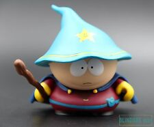 "Cartman (Grand Wizard) - Stick of Truth South Park Series by Kidrobot 3"" Vinyl"