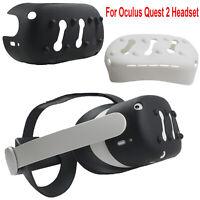 Front Face Bump Protective Schutzhülle Gehäuse Shell für Oculus Quest 2 Headset