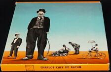 *** FILM SUPER 8MM NOIR ET BLANC MUET 120 METRES - CHARLOT CHEF DE RAYON ***