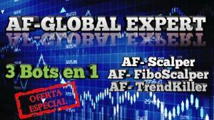 AF GLOBAL EA EXPERT ADVISOR EA MT4 2019