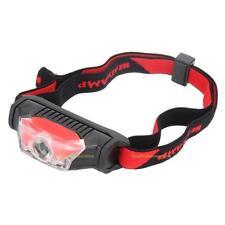 4 Mode CREE LED Waterproof Bike Headlight Night Cycling Safety Headlamp Torch AA