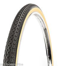 pneu vélo ancien VINTAGE brun noir.650 x 35 B etrto 37-584 (635)
