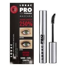 LORAC Pro Lash Pomade Mascara in Black - New in Box - Full Size