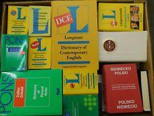 52 Wörterbücher verschiedene Sprachen