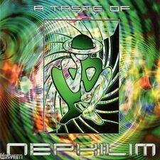 Tasto A of Nephilim-CD-Goa trance-tbfwm