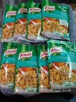 (8 Pack) Knorr Cheddar Broccoli Rice Side Dish 5.7 oz Use by  07/2021
