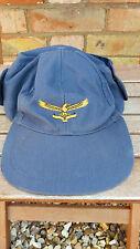 SAAF SOUTH AFRICAN AIR FORCE FLAP CAP