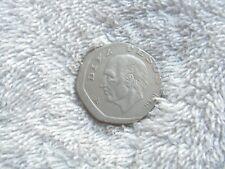 10 Pesos Miguel Hidalgo 1981 From Mexico.