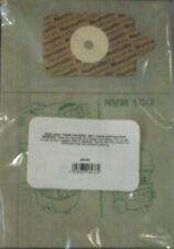 BNIP NEW 10 BAGS GENUINE ORIGINAL HENRY NUMATIC NVM 1C /2 VACUUM CLEANER